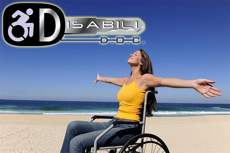Disabili doc una sfida editoriale e culturale - Obbligo bagno disabili ...