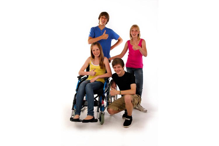 Disabili DOC – Scuole medie superiori