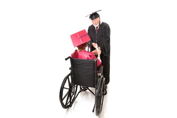 Disabili DOC – Università