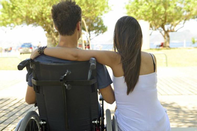 Disabili DOC – Amori