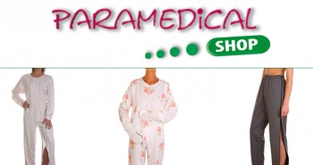 Disabili DOC – Gheisa S.r.l. attraverso Paramedicalshop.com propone intimo e tue per Disabili