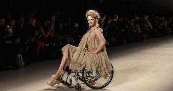 Disabili DOC – Modelle Disabili in passerella