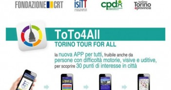 Disabili DOC – App ToTo4All