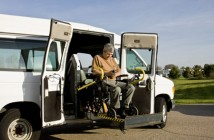 Disabili DOC – Trasporto disabili