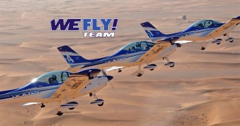 Disabili DOC – Wee Fly! Team