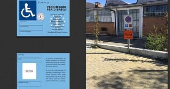 Disabili DOC – Pass parcheggio per Disabili