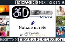 """Disabili DOC – Immagine di default per quando le """"Notizie in rete"""" non ha una immagine di copertina"""