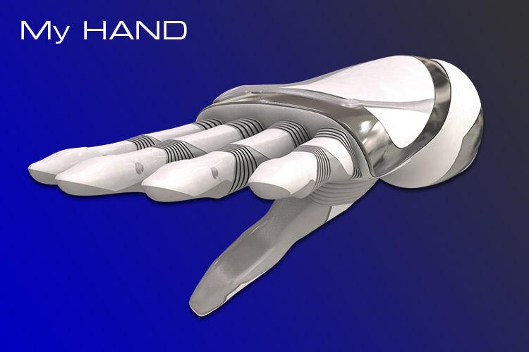 Disabili DOC – My-HAND, un progetto dell'Istituto di BioRobotica della Scuola Superiore Sant'Anna di Pisa