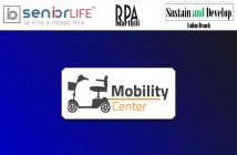 Disabili DOC – Seniorlife, progetto Mobility Center