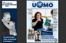 Disabili DOC – Fondazione Don Carlo Gnocchi, Missione Uomo intervista Carlo Filippo Follis