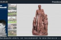 Disabili DOC – Fondazione Don Carlo Gnocchi Onlus, Presidenza