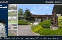 Disabili DOC – Fondazione Don Carlo Gnocchi Onlus, Direzione Generale
