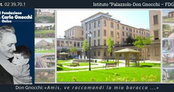 """Disabili DOC – Fondazione Don Carlo Gnocchi Onlus, Istituto """"Palazzolo-Don Gnocchi"""""""