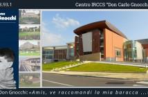 """Disabili DOC – Fondazione Don Carlo Gnocchi Onlus, Centro IRCCS """"Don Carlo Gnocchi"""""""