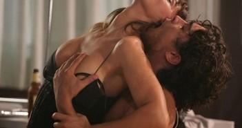 Disabili DOC – Assistente sessuale, una scena del film Manuale d'Amore 2