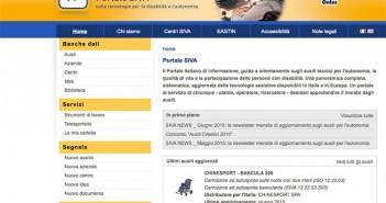 Disabili DOC – Fondazione Don Carlo Gnocchi Onlus, Centro SIVA