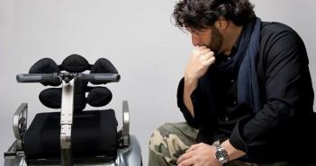 """Disabili DOC – Genny Mobility – Paolo Badano e la sua Genny, dalla necessità alla soluzione passando attraverso il desiderio di innovare il concetto di """"carrozzina"""""""