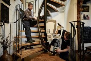 Disabile DOC – Thyssen Krupp Encasa, Life in motion.