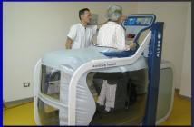 Disabili DOC – Riabilitazione in assenza di gravità