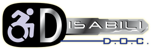 Logo Disabili DOC