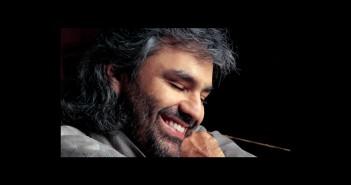 Disabili DOC – Andrea Bocelli