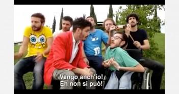 Disabili DOC – Canto anch'io, #CantoAnchIo