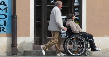 Disabili DOC – Caregiver familiari