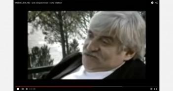 Disabili DOC – Franco Bomprezzi nel Corto con Valeria Golino