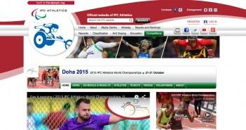 Disabili DOC – Campionati Mondiali Paralimpici