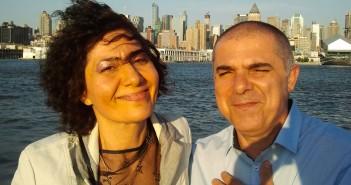 Disabili DOC – Moreno Vaccargiu con la moglie Vanna