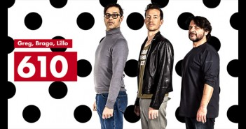 Disabili DOC – 610LOGI su Rai Radio2 con Lillo, Greg e Alex Braga