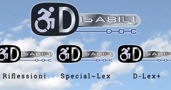 Disabili DOC – Nuove categorie