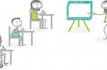 Disabili DOC – Scuola, classe con studente Disabile