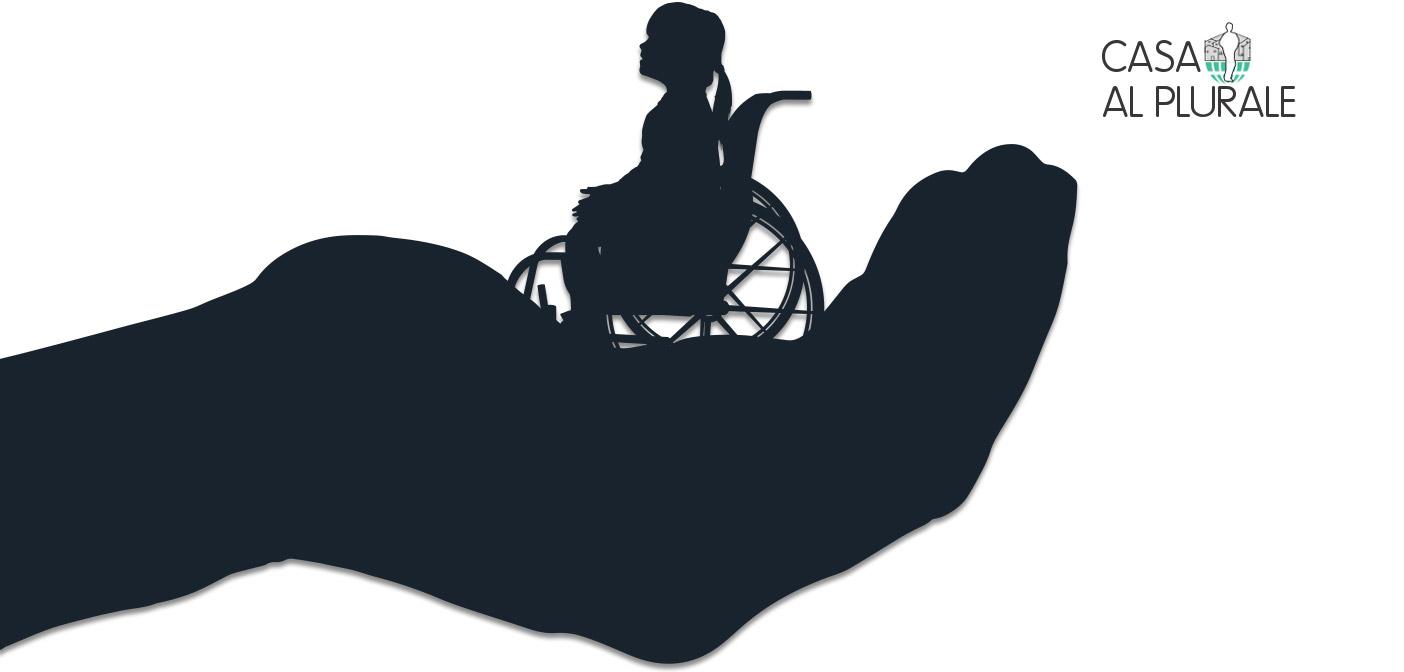 Che tutti i giorni siano delle giornate per le persone con for Piani casa accessibili per disabili
