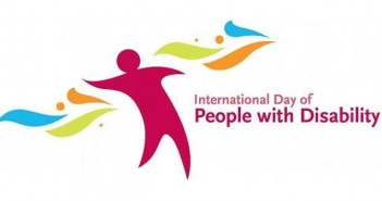 Disabili DOC – International Day of People with Disability, logo