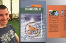 """Disabili DOC – Roberto Russo è l'autore di """"Non arrendersi mai"""""""