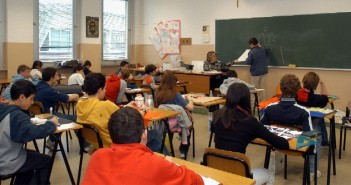 Disabili DOC – Scuola, una classe