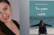 """Disabili DOC – Annarita Leonardo autrice di """"Tra sogno e realtà"""""""