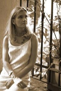 """Disabili DOC – Zoe Rondini autrice di """"Nata Viva"""" protagonista dell'omonimo corto"""