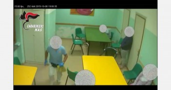 Disabili DOC – Maltrattamenti a Bambini, Disabili e Anziani