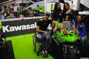 Disabili DOC – Maxidrift team Kawasaki