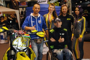 Disabili DOC – Maxidrift team Paolo Marchioni