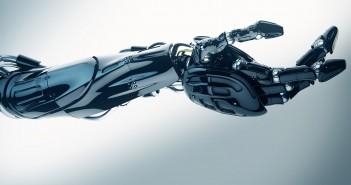 Disabili DOC – Braccio robotico