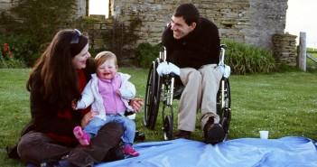 Disabili DOC – San Valentino, una famiglia felice