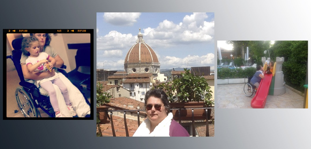 Disabili DOC – Sowmya Sofia Riccaboni, giornalista e responsabile di Viaggiaredisabili.com