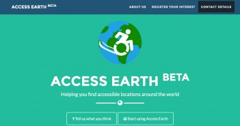 Disabili SOC – Access Earth