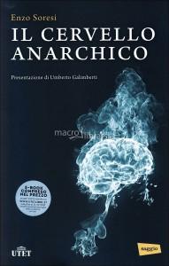 """Disabili DOC – Libro """"Il cervello anarchico"""" di Enzo Soresi"""