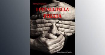 """Disabili DOC – Marco Rocca, """"I petali della follia"""""""