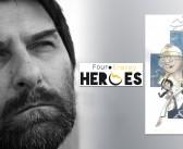 "I Disabili diventano supereroi in ""Four Energy Heroes"""