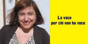 """Disabili DOC – Dora Millaci e lo slogan della sua trasmissione radiofonica """"Una voce per un aiuto"""""""